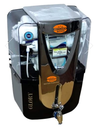 Water Purifiers 15-min
